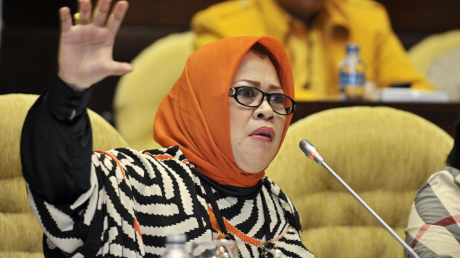 Dewi Yasin Limpo