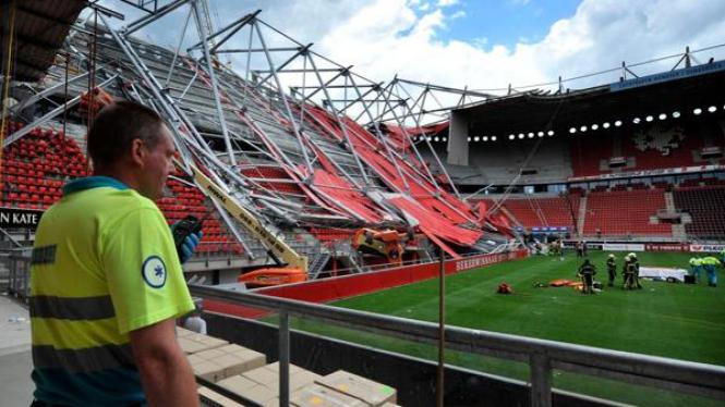 Stadion Grolsch Veste, Twente