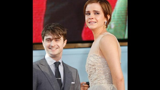 Premiere film  Harry Potter and the Deathly Hallows: Part 2