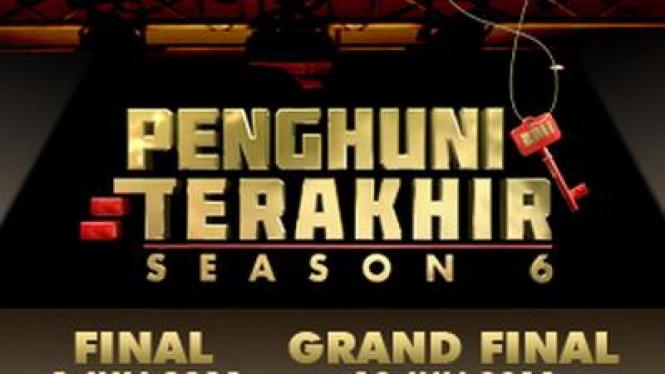 Penghuni Terakhir Season 6