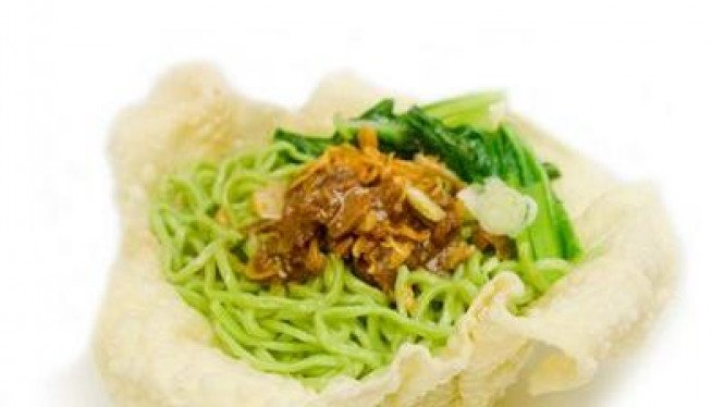 Mie sehat