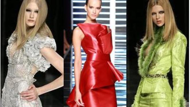 Alta Roma Haute Couture