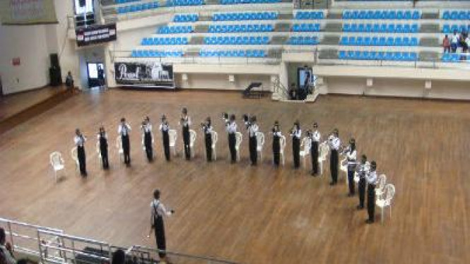 Marching Band UII