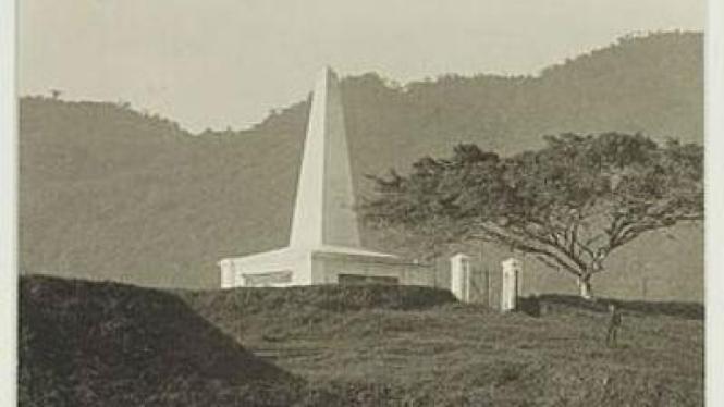 Monumen Batipuh