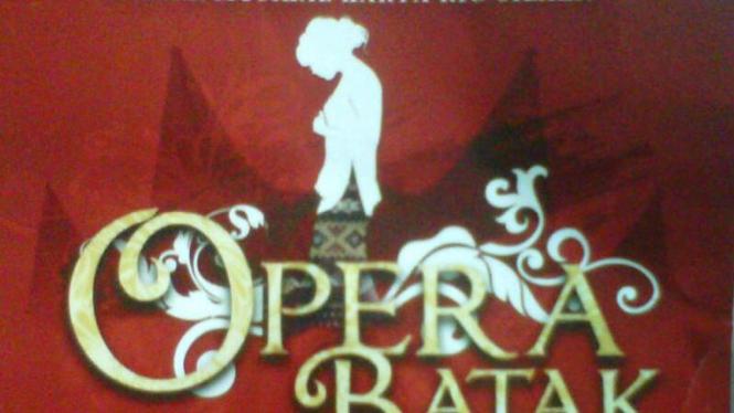 Opera Batak