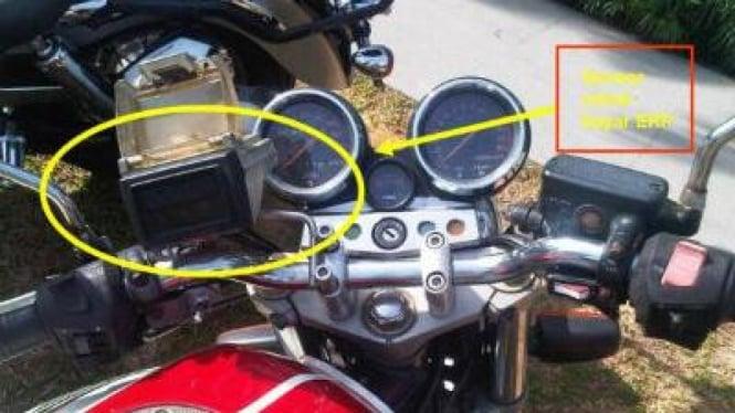 ERP Motor