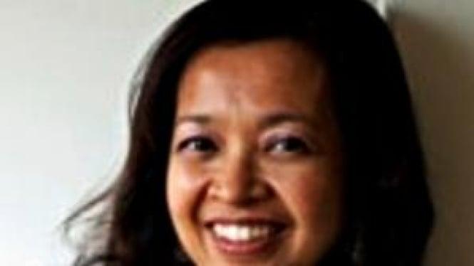 Marina Mahathir, blogger ternama putri Mahathir Mohammad