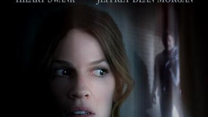 Poster Film The Resident
