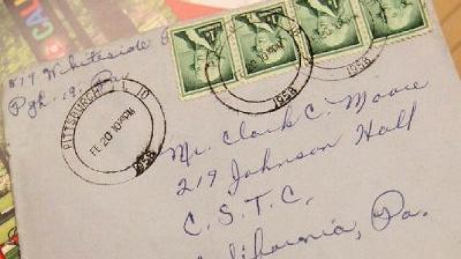 Katakan Cinta Lewat Surat Viva