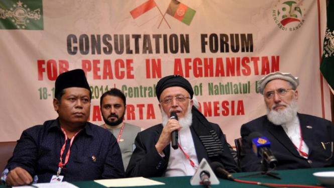 Marsudi Suhud,Burhanuddin Rabbani dan Wahidillah Saba'un