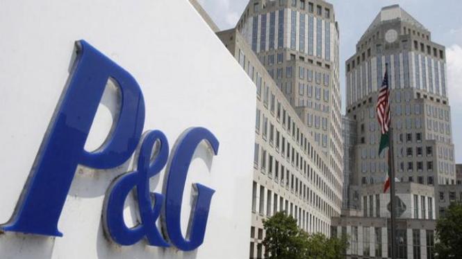 Kantor Pusat P&G