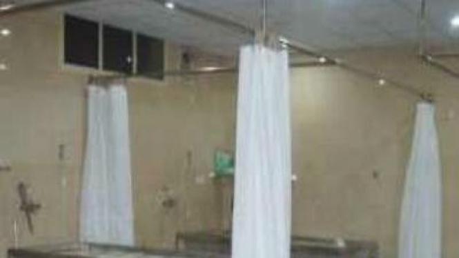 Ruang Perawatan, Rumah Sakit