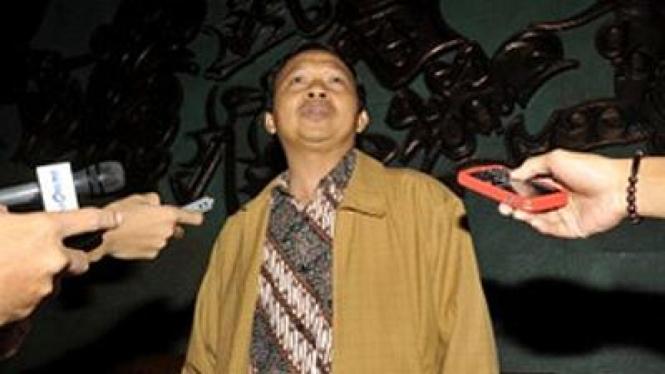 Wayan Koster