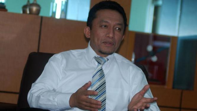 Menkominfo, Tifatul Sembiring