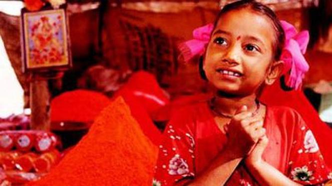 Anak India