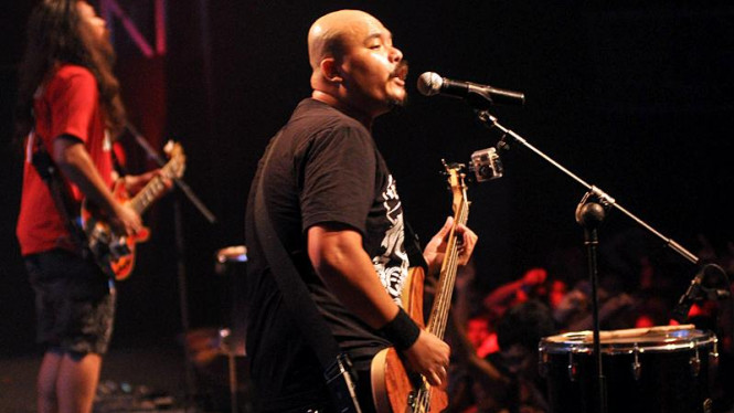 JAVA ROCKIN'LAND 2011, NETRAL