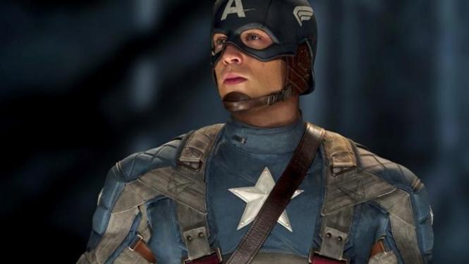 Film Captain America