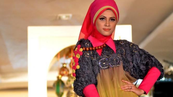 Fashion Show Festive & Celebration
