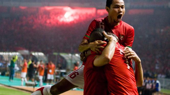 Indonesia Menang