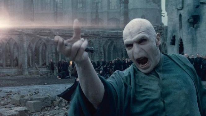 Final Harry Potter