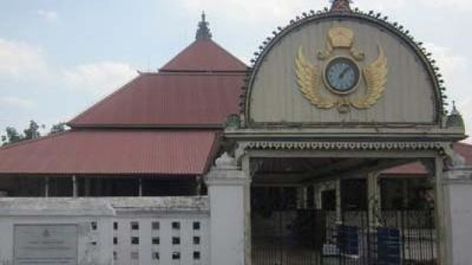 Masjid Gede Kauman, DIY