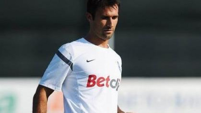 Mirko Vucinic (Juventus)