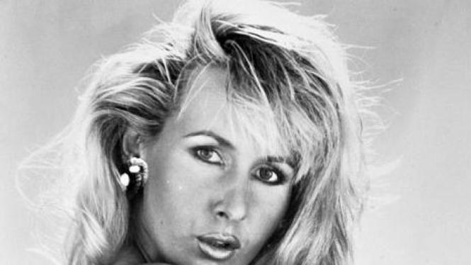 Tracy Harrison 1