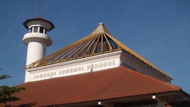 Masjid Sunan Ampel, Surabaya