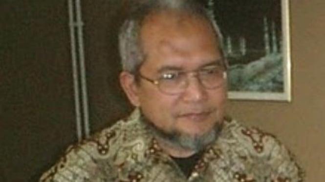 Soedirman Moentari
