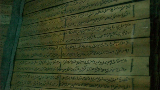 Al Quran tiban 2