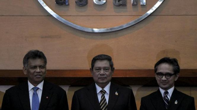 HUT ASEAN yang ke 44