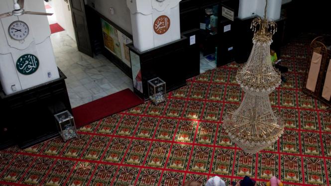 Masjid Cut Mutiah