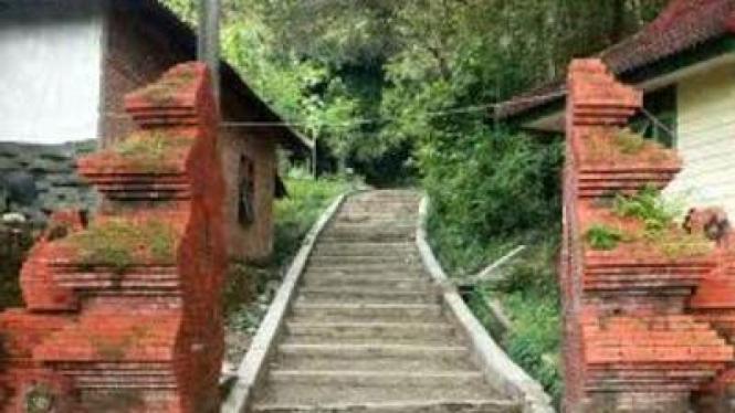 Objek wisata Plangon, Cirebon