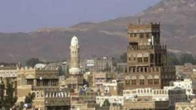 Ibukota Yaman