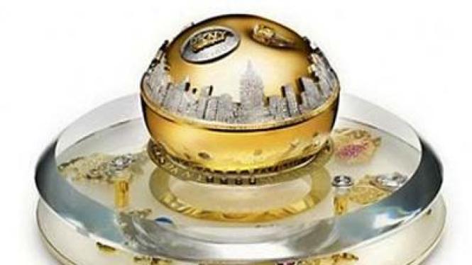 Parfum Golden Delicious