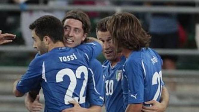 Pemain Italia