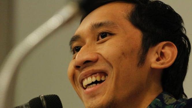 Edhie Baskoro Yudhoyono
