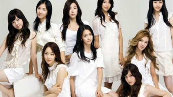 Girls Generation atau SNSD