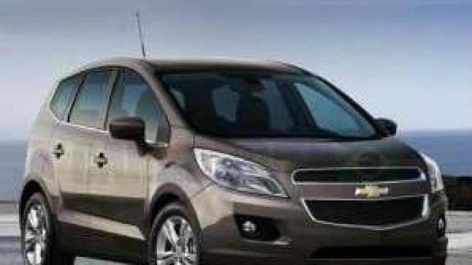 Chevrolet PM7