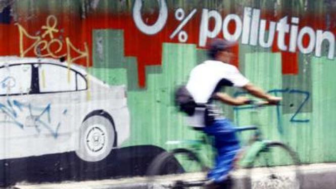 Pengguna Sepeda
