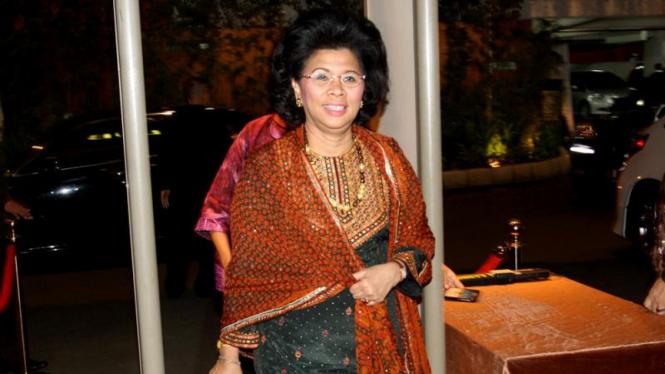 Penghargaan Achmad Bakrie IX 2011, Linda  Gumelar