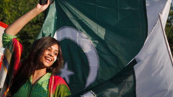 Hari Kemerdekaan Pakistan