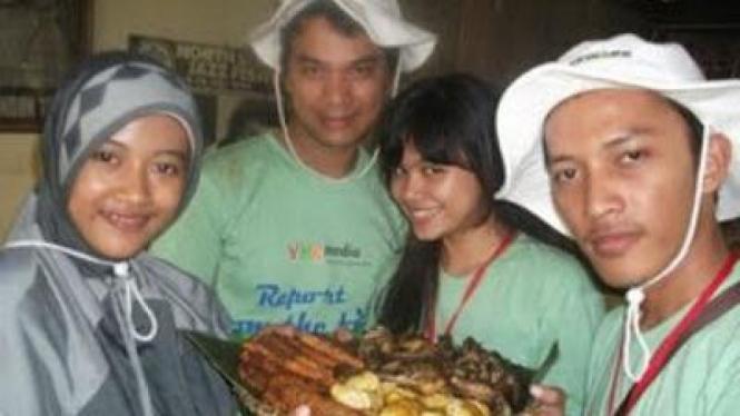 Master Chef ala 7Green