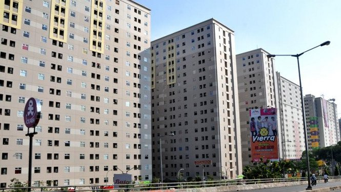 Apartemen Kalibata