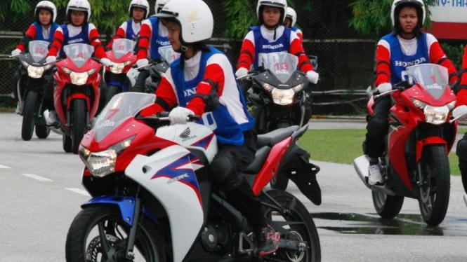 Batalyon Jelita Thailand