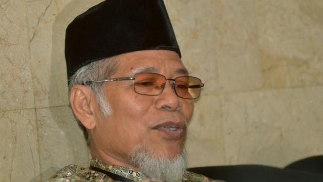 Abdullah Hehamahua, Penasehat KPK