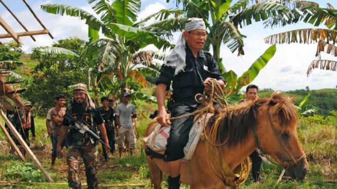 Pasukan Bangsamoro Islamic Freedom Fighters - BIFF