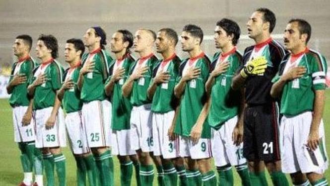 Tim nasional Palestina
