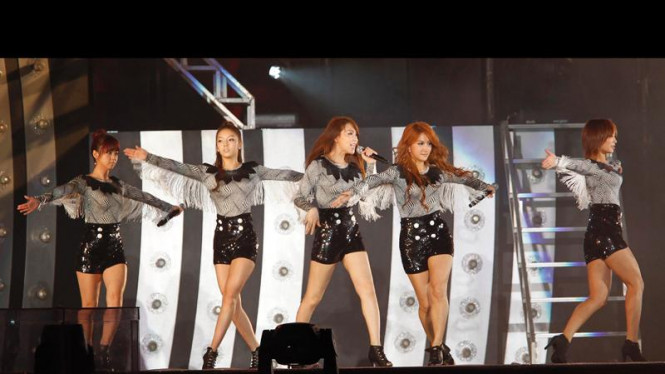 K-Pop All-Star