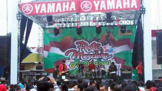 Pesta Yamaha